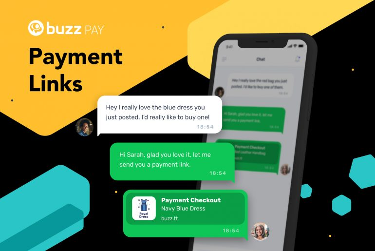 Buzz Payment Links